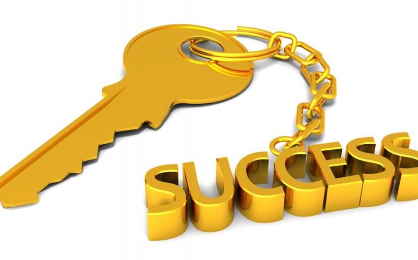 3 Kunci Utama Menjadi Orang Sukses