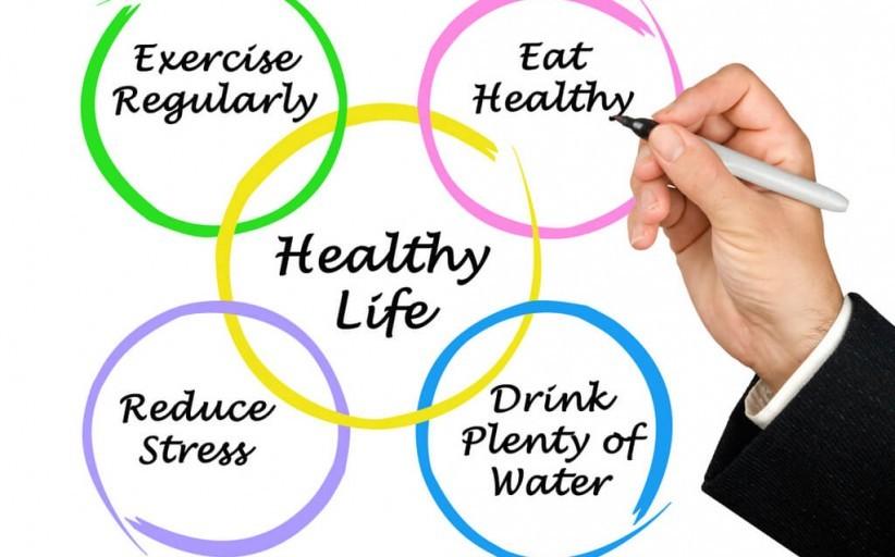 Hidup Sehat Yang Benar