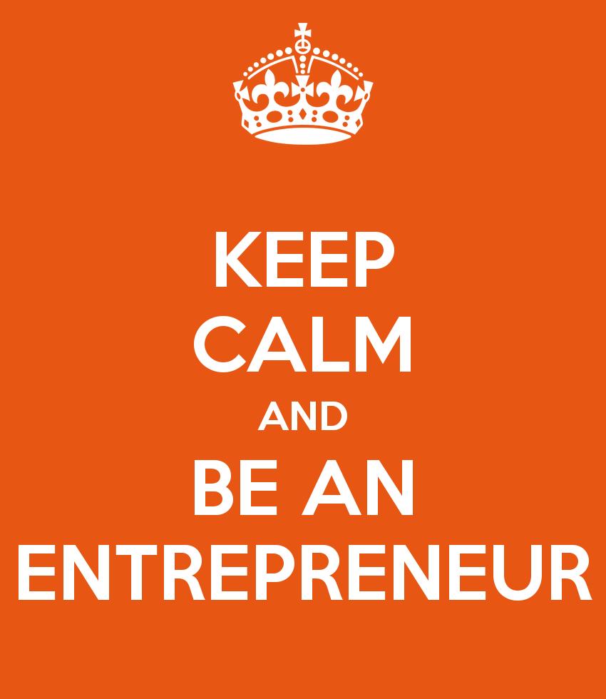 Ciri Seorang Entrepreneurship